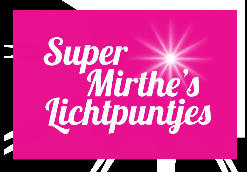 Mirthe's lichtpuntjes